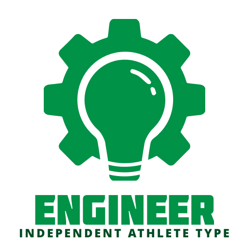 Engineer Athlete Type