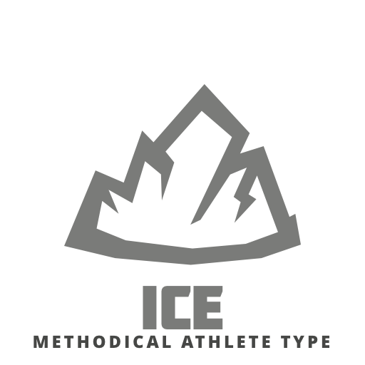 Ice Athlete Type