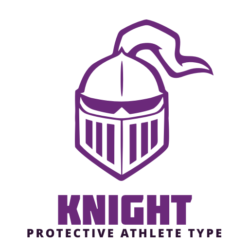 Knight Athlete Type