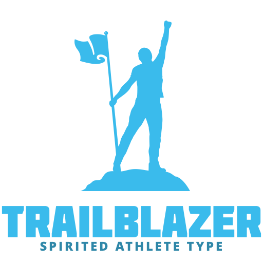 Trailblazer Athlete Type