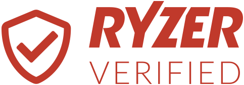 Ryzer Verified Logo